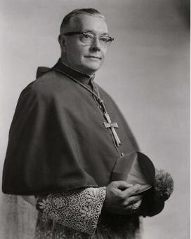 Most Reverend Leo Richard Smith